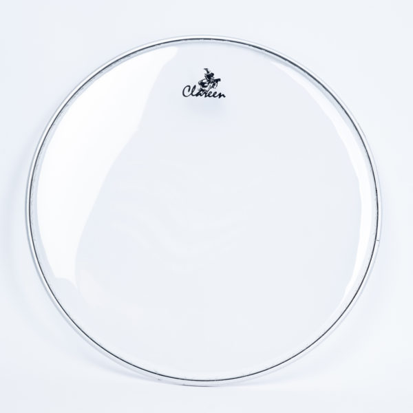 Clareen Banjo Heads - Frosted White 11""